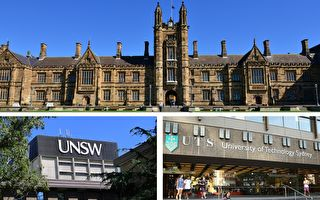 悉尼大學四千人呼籲閉校 悉科大停課一週