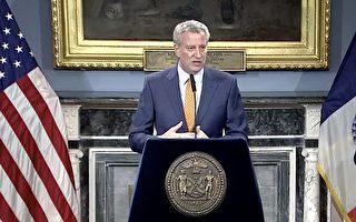 纽约市学校停课 3/23起在线上课