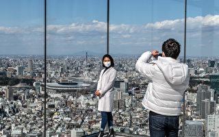 日本2月遊客銳減 創2014年以來新低
