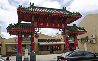 中共病毒惹擔憂 珀斯華人餐館生意蕭條