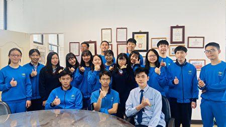 大華高中109大學繁星率取學生。