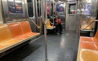 居家令下 地鐵火車減班 新州捷運改班表