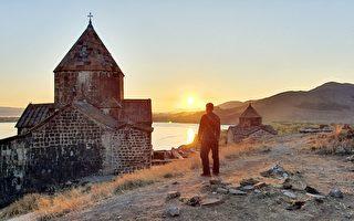 非一般旅游:踏丝路 觅古风 中西亚11国游