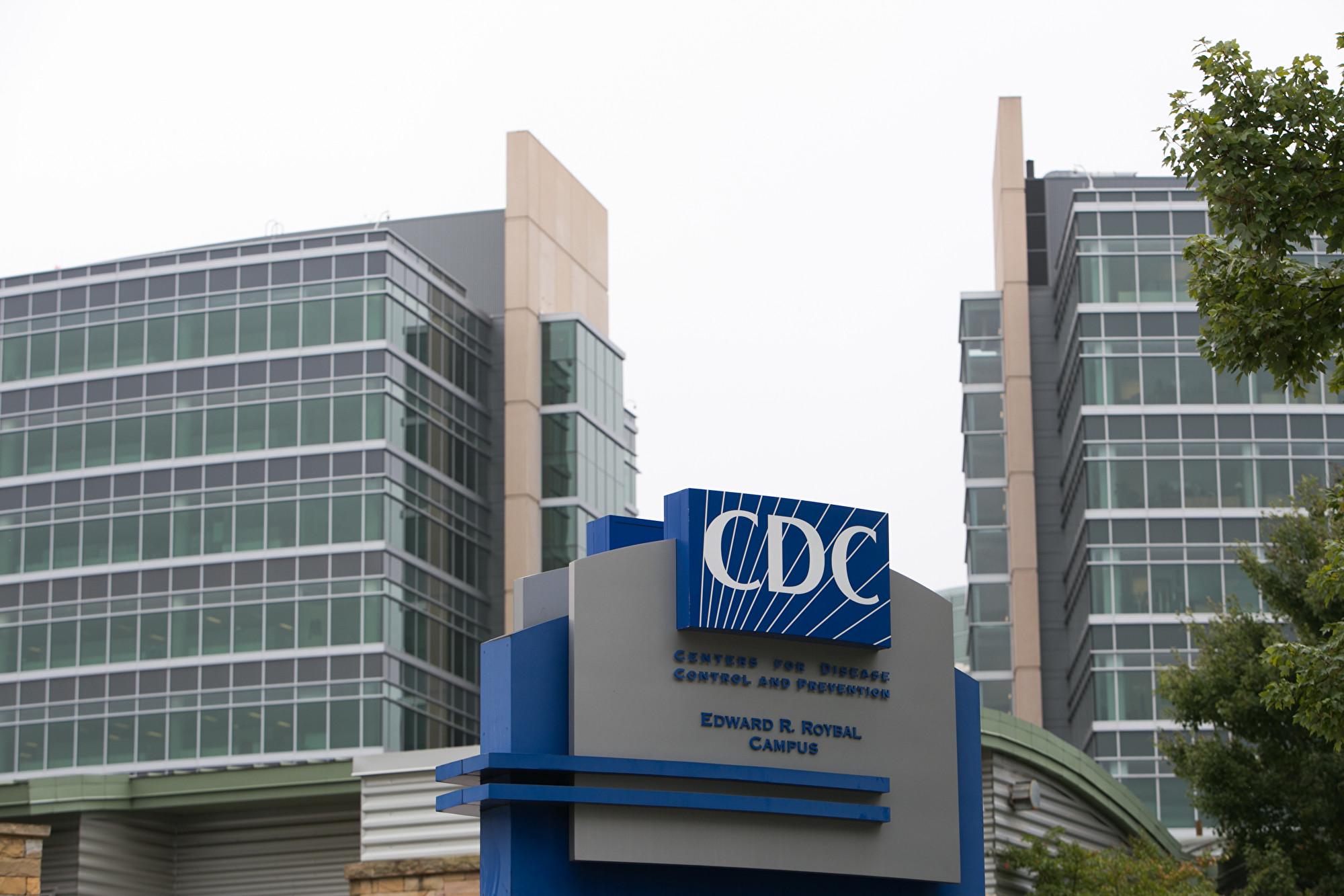 CDC:美國至少30州中共肺炎病例與歐洲有關