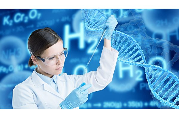 巧妙新蛋白技術加快新藥研製