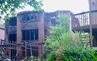 分租屋火災燒死留學生華人房東被禁出租房產