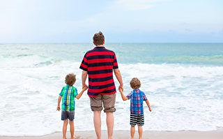 小孩的话令人不可思议? 西方父母分享经历