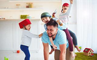 防疫停課期 適合孩子的活動