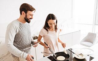 自制美式松饼 常见的错误与解决方法