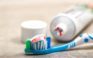 【抗疫家務通】過期牙膏化身清潔好幫手