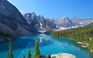 5大經典自駕游線 盡情體驗加拿大自然美色