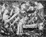 【历史上的瘟疫】上帝之鞭:欧洲黑死病