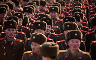 脫北特種兵:金正恩怕朝鮮軍隊爆發中共肺炎