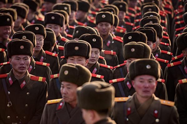 脱北特种兵:金正恩怕朝鲜军队爆发中共肺炎