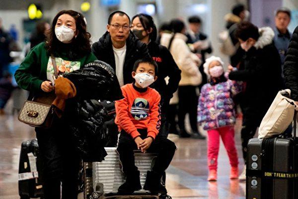 """温州商人:中共传播病毒""""一带一路"""""""