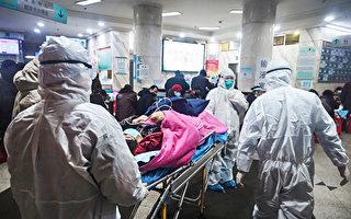 周晓辉:川普传信号 中共要为疫情全球蔓延负责