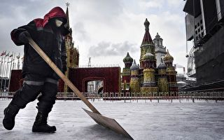 """疫情下 中共""""盟友""""朝俄如何对待中国"""