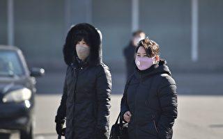 沒有口罩防疫怎麼辦? 朝鮮用PS的