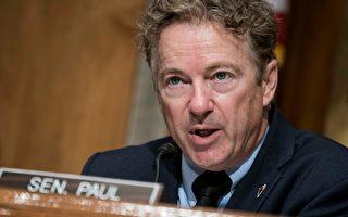同僚确诊 美参议员呼吁远程投票
