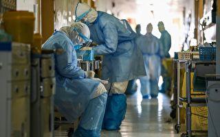 中共肺炎壓垮中共醫療系統 其他重症者求醫無門