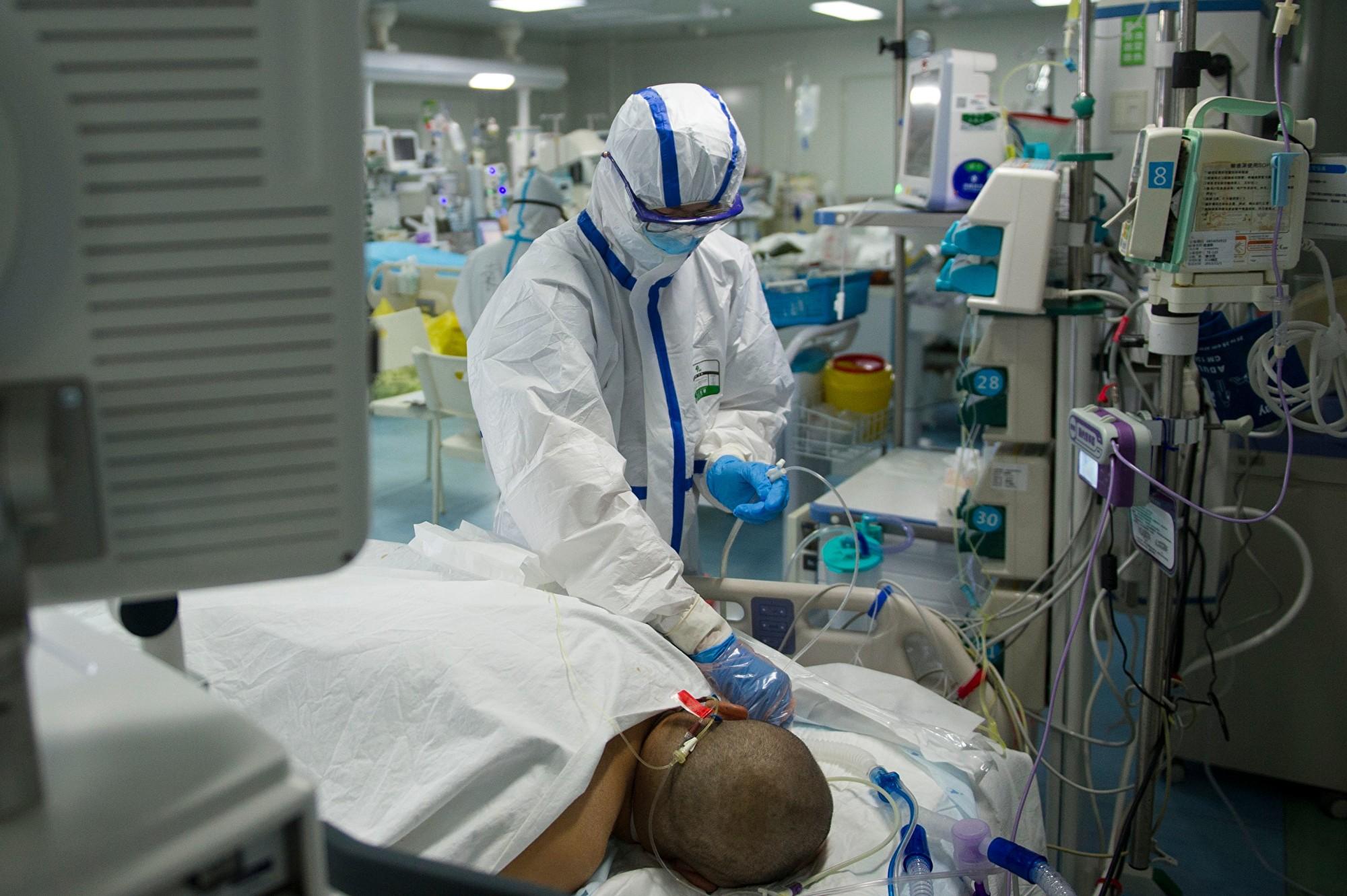 大陸醫生揭醫院黑幕:ICU裏的「謀殺」