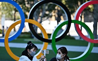 中共肺炎影響 2020年東京奧運會或被推遲