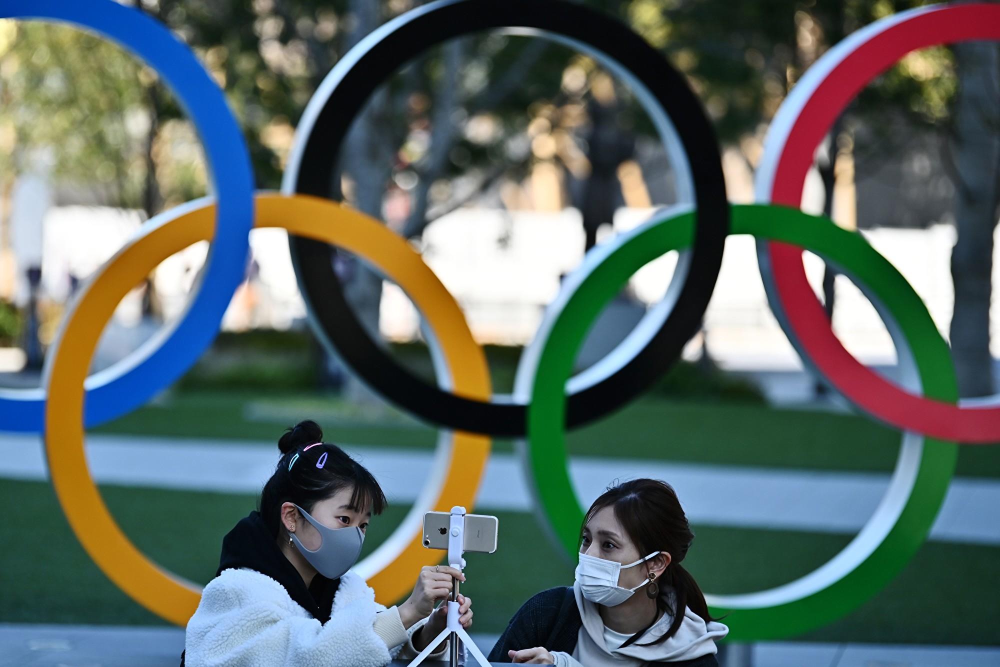 中共病毒影響 2020年東京奧運會或被推遲