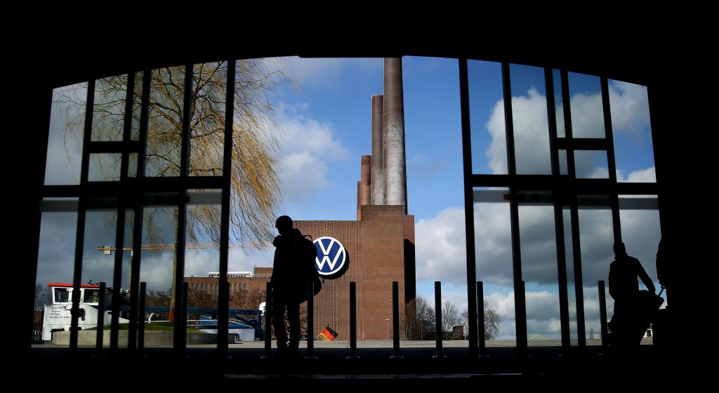 大眾歐洲工廠陸續停產 宜家關閉德國連鎖店