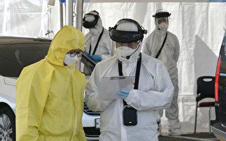 韓國中共肺炎增至5621例 文在寅取消外訪