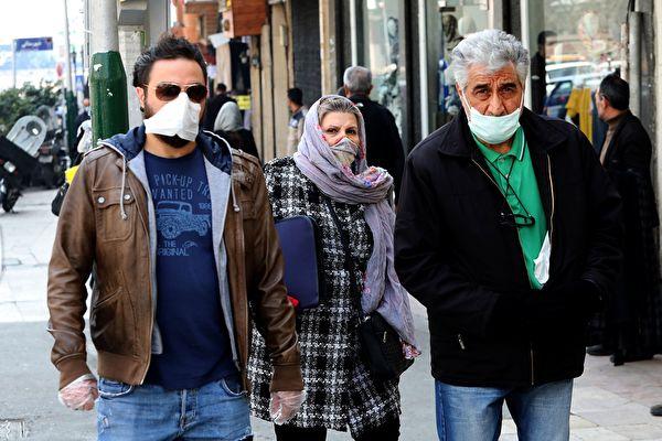 伊朗隱瞞疫情 來自伊朗的台灣女婿爆真相