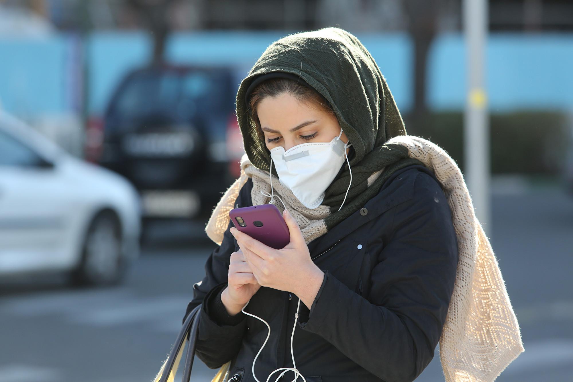 伊朗二十三名議員染中共病毒 另一高官死