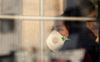 伊朗中共肺炎疫情全面爆发 几乎蔓延所有省份