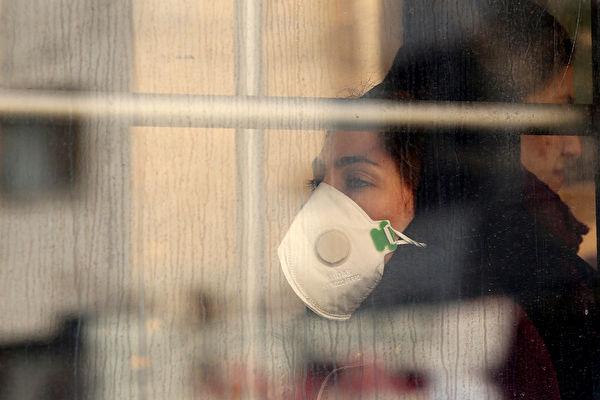 伊朗中共肺炎疫情全面爆發 幾乎蔓延所有省份