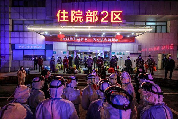 分析:中共武汉肺炎海外宣传战 破绽百出