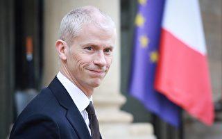 中共病毒袭击法国国会 逾二十政要被确诊
