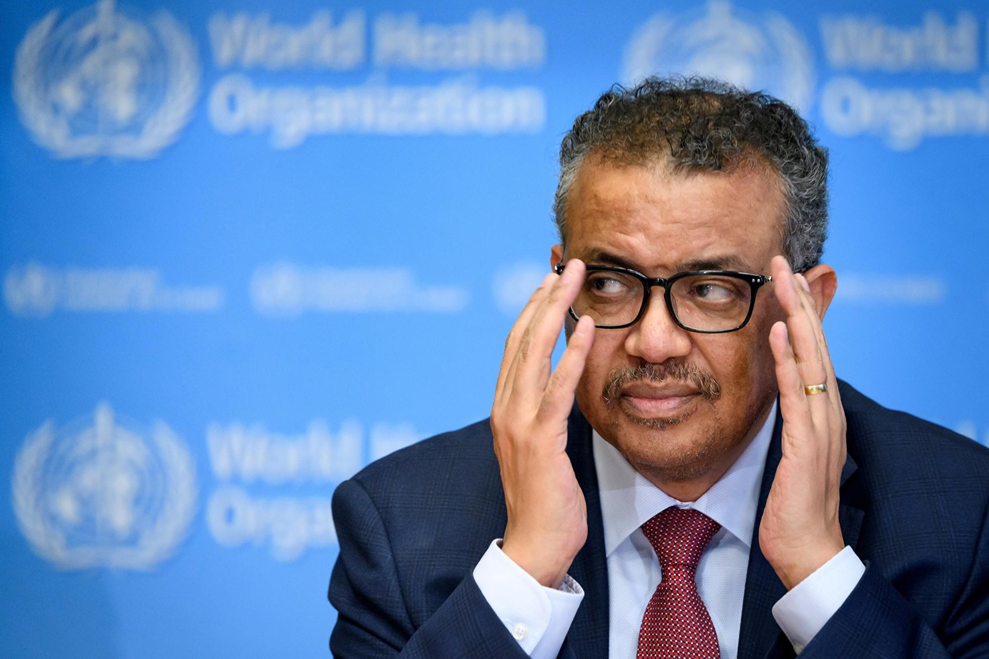 美前UN大使:當中共傳聲筒 世衛欠世界一解釋