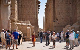 【快讯】德国游客去埃及旅游 死于中共肺炎