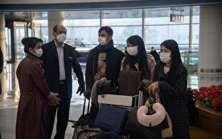 朝鮮解除中共肺炎隔離令 多國使館關門撤人