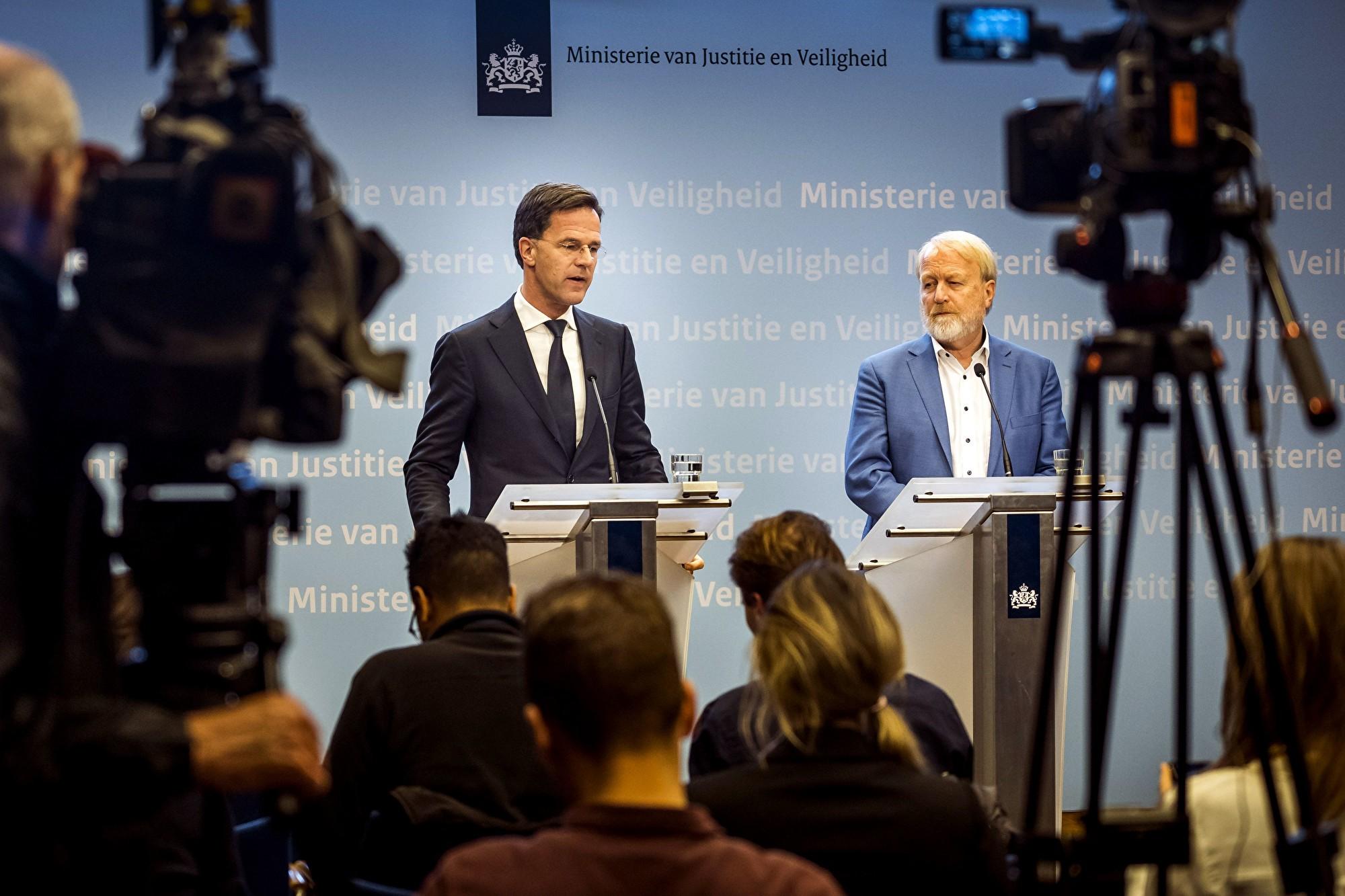 歐洲中共病毒疫情危機 荷蘭官員:錯在依賴中共信息