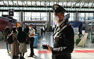 中共肺炎全球蔓延 各国旅行禁令一览