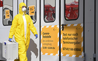 【德國疫情】感染人數破2萬 總理默克爾超市購物(3月5日-22日)