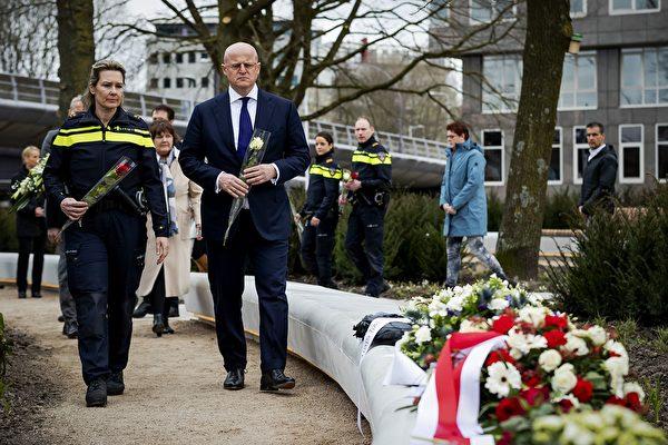 恐襲荷蘭電車 土耳其裔男子被判終身監禁