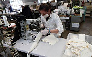 法國吸取疫情教訓 法媒:應遷國外工業回國