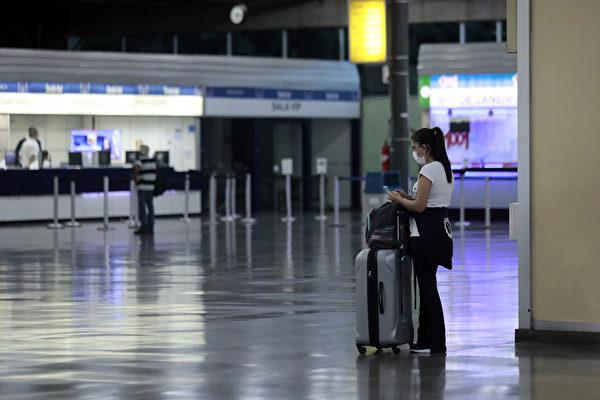 【瘟疫與中共】疫情飆升 巴西面臨抉擇