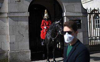 【英國疫情3.23】英首相宣布封國三週