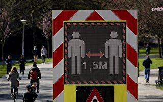 荷兰比利时单日确诊破千 苏格兰染疫或破5万
