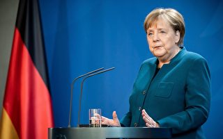 默克爾:危機未過 德國不能放鬆抗疫措施