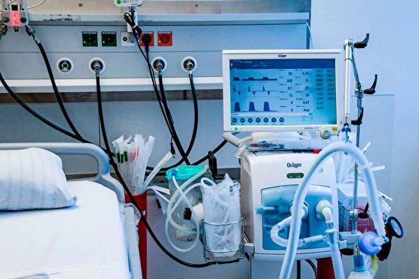 【最新疫情5·3】庫默:醫療設備不能依賴中國