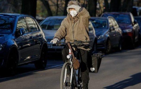 購物必須戴口罩 德國耶拿市一週後實施