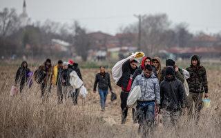 德国将接收1500名难民儿童
